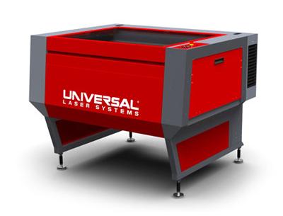 ILS9.75 Laser Platform