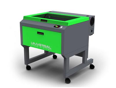 VLS4.60 Laser Platform